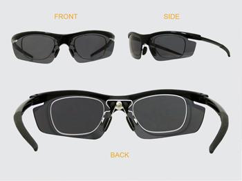Sporty Optical Sunglasses 22737a893
